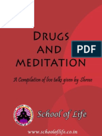 Drugs and Meditation