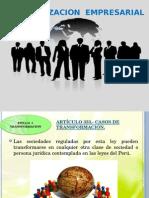 DIAPOSITIVAS DE LA LEY GENERAL DE SOCIEDADES.pptx