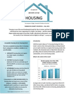 yarmouth county housing statistics- choice  - fall 2013