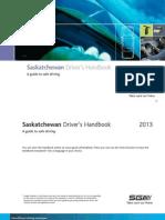 2013 DriversHandbook