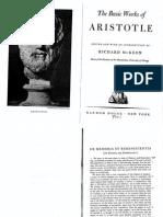 Aristotle OnMemory
