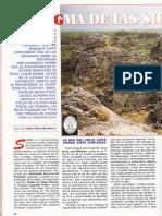 El Enigma de Las Siete Ciudades de Piaui R-006 Nº103 - Mas Alla de La Ciencia - Vicufo2