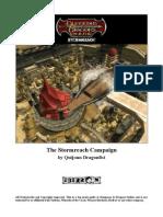 DDO the Stormreach Campaign