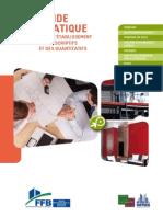 Guide Pratique quantitatif descriptif