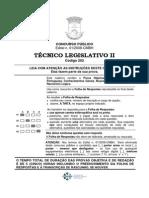 tecnicolegislativoii_objetiva