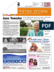 Prime Times - Fall 2015, wit