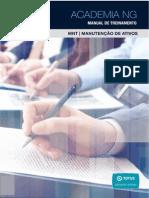 Manual Treinamento SIGAMNT Padrão 2015