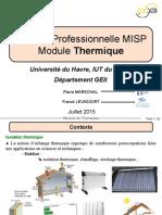 CM1à3 - Transferts thermiques