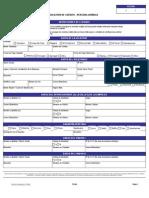 Solicitud de Crédito Persona Jurídica - Banco Activo - Notilogía