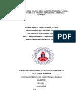 2. Informe Final lamitech
