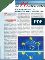 Las Leyes Universales R-006 Nº102 - Mas Alla de La Ciencia - Vicufo2