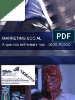 Clase de Marketing Social