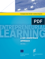 A Key Competence Approach