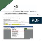 Revision_Repáracion de EGR Ddec v Egr