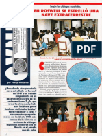 Noticas Ovnis R-006 Nº102 - Mas Alla de La Ciencia - Vicufo2