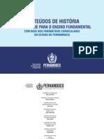 Conteudos de Historia EF