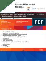 FAG Amipci Ecommerce Movil en Mexico AMIPCI EBW
