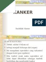 19 a. Slide Kanker