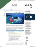 Desactivar Actualizaciones Automáticas en Windows 10 _ Manuel de La Fuente