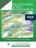 Os símbolos do reiki e seus ensinamentos morais
