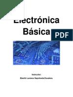 Manual de Electronica