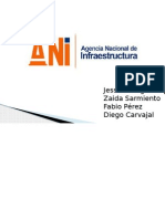 Presentación ANI - Evaluación