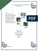 Configuración Salidas PLC Delta SX2