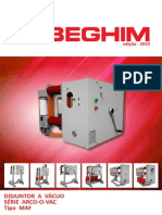 manual disjuntor maf beghim
