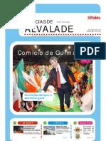 Notícias de Alvalade 9 - Outubro 2008