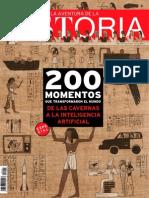 2000 MOMENTOS HISTORICOS