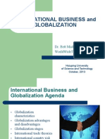 IB Globalization Taiwan