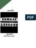 Combat Lessons 2