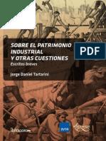 Lazos de Agua Ediciones AySA 3 Sobre El Patrimonio Industrial eBook 2014
