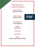 Reporte Del Bloque 1