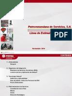 Presentación de Bombeo y Estimulación Al 03-11-2014