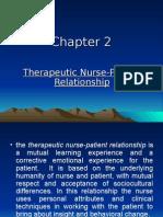 Therapeuticnurse Patientrelationship 131104140541 Phpapp02