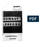 Combat Lessons 4