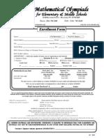 13. Enrollment Form+ (beg 07.01.2015