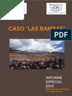Las Bambas - Informe Ocm
