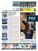 October 23, 2015 Strathmore Times