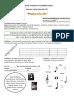 Ejemplo de Situación Vivencial de Formación Himalay PDF