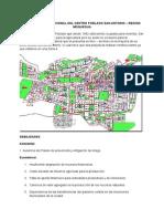 Diagnostico Situacional Del Centro Poblado San Antonio