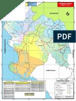 Mapa Vial Regional Junio 2015 V1