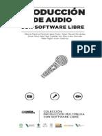 Producción de Audio con Software Libre