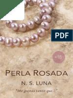 Perla Rosada - N. S. Luna