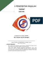 Proposal KOMA