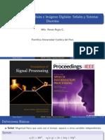 procesamiento de señales clase1 Proakis