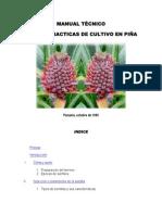 Manual Pina