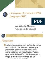 Funciones en Php 20356