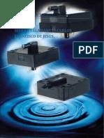 sensores presion